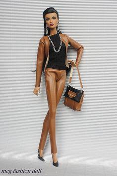 Barbie dolls - Barbie poppen