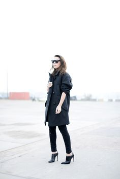 OUTFIT / THE COAT