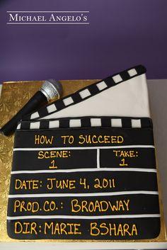 Broadway Film
