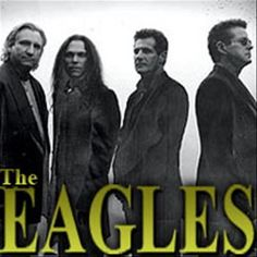 "Image Detail for - Are ""The Eagles"" a rock and roll band or a country group?"