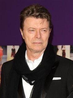 David Bowie will help write a New York stage musical David Bowie #DavidBowie