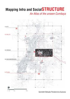 Mapping Infra Social Structure, an Atlas of the unseen Cumbaya Site Analysis Architecture, Architecture Site Plan, Architecture Mapping, Architecture Portfolio, Map Design, Design Case, Location Analysis, Strategy Map, Urban Design Diagram