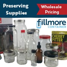 Fillmore Container, canning supplies Canning Rack, Canning Lids, Home Canning, Canning Recipes, Canning Soup, Jam Recipes, Canning Stewed Tomatoes, Canning Venison, Canning Apricots