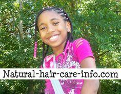 african american kids hairstyles