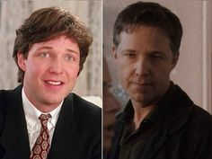 """How George Newbern Went From """"Father Of The Bride"""" To """"Scandal"""""""