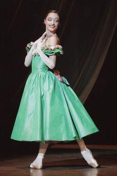 Dorothee Gilbert
