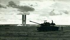 Histórias sobre a ditadura militar no Brasil.