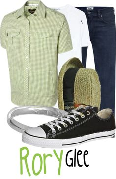 """""""Rory"""" by jami1990 ❤ liked on Polyvore"""