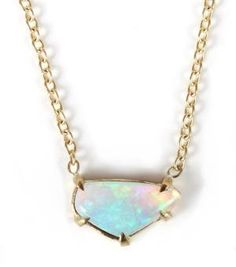 Fiery opal, walk with me.