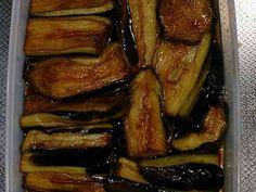 なすが美味しい時期に★生姜なすの画像