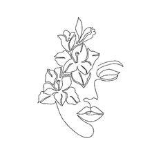 Embroidery Files, Machine Embroidery Designs, Embroidery Patterns, Aesthetic Grunge Tumblr, Line Art Tattoos, Girls With Flowers, No Rain, Diy Canvas Art, Aesthetic Backgrounds