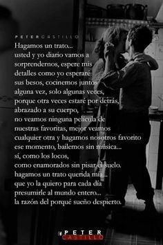 Eso quiero yo contigo Text Quotes, Love Quotes, Amor Quotes, Motivational Phrases, Spanish Quotes, Love Messages, Love Words, Relationship Quotes, Flirting