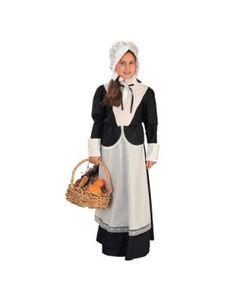 Buyseasons Pilgrim Girl Child Costume...