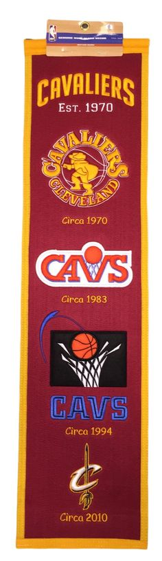 NBA Cleveland Cav... http://www.757sc.com/products/nba-cleveland-cavaliers-2016-heritage-banner-8x32-wool-embroidered?utm_campaign=social_autopilot&utm_source=pin&utm_medium=pin #nfl #mlb #nba #nhl #ncaaa #757sc