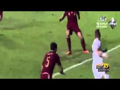 اهداف مباراة اسبانيا ومقدونيا 5-1 تعليق أحمد الحامد HD