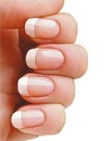 O melhor formato para as suas unhas