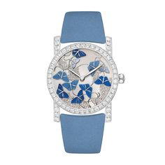 Chaumet Attrape-moi... si tu m'aimes Montre Précieuse Watch