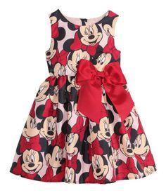 Wasailong New summer dress Minnie Mouse Dress girls clothes printing dot sleeveless dress dress girl fashion Girls Casual Dresses, Baby Girl Dresses, Cute Dresses, Dress Girl, Cotton Dresses, Princess Dresses, Dress Casual, Cheap Dresses, Prom Dresses