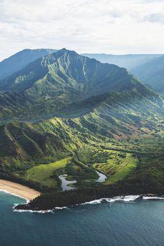 wnderlst:  Kauai, Hawaii | Anthony W. S. Soo