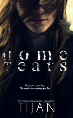 Cover Reveal:: Home Tears by Tijan