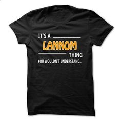 Lannom thing understand ST421 - #shirt ideas #cool hoodie