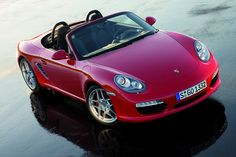 Edmunds has detailed price information for the Used 2009 Porsche Boxster Convertible. Save money on Used 2009 Porsche Boxster Convertible models near you. Porsche Boxster, Boxster S, Car Images, Car Pictures, Bing Images, My Dream Car, Dream Cars, Convertible, Models