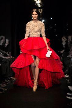 Fotos de Pasarela   Stéphane Rolland, Alta Costura, Primavera/Verano 2016 Primavera Verano 2016 Paris   24 de 32   Vogue