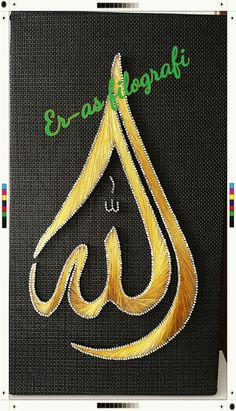 Filografi Allah c.c