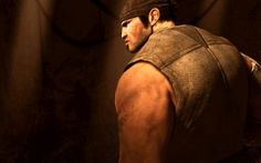 WALLPAPERS HD: Gears of War 3 Marcus