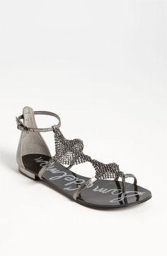 Sam Edelman 'Tyra' Sandal available at #Nordstrom
