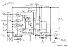 index 9 - communication circuit - circuit diagram