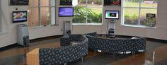 Laker Lounge - Student Activities Center - Clayton State University