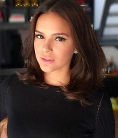 Bruna Marquezine - novo corte de cabelo -  Eu Capitu Blog