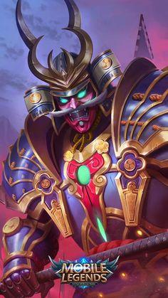 Alpha - Epic Skin