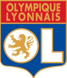 Olympique Lyonnais - One of my favorite Football Clubs. Top Soccer, Soccer Logo, Football Team Logos, Sports Team Logos, World Football, Soccer World, Sport Football, Soccer Teams, Club Sportif