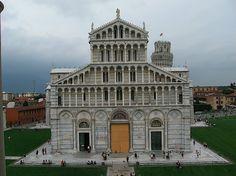 Piazza del Duomo - Italy