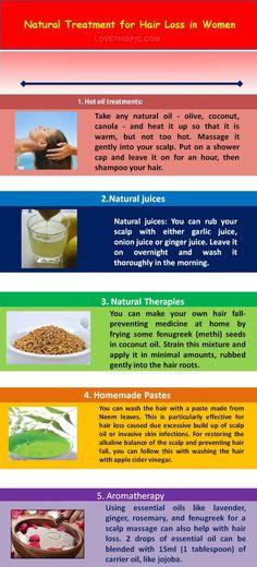 Natural treatment for hair loss natural home remedy remedy natural remedy images hair loss natural treatment