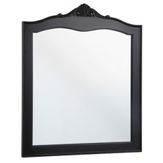 Foremost Violet Bathroom Mirror