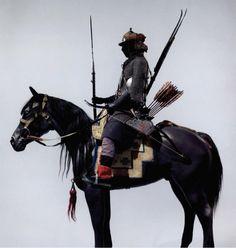 Тибетские батыры