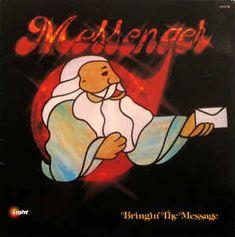 Messenger - Bringin' The Message: buy LP at Discogs Messages, Album, Shrink Wrap, Stupid, Lp, Handmade Gifts, Shelf, Product Description, Note
