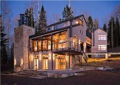 Telluride Resort Lodging Collection: The Mill Telluride Resort, Telluride Lodging, Telluride Colorado, Mountain Village, Luxurious Bedrooms, Property Management, Lodges, Architecture Details, Custom Homes