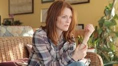 Actress in a leading role: Julianne Moore, Still Alice (dir. Wash Westmoreland and Richard Glatzer)