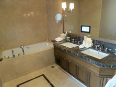 Image result for discovery primea bathroom Master Bathroom, Vanity, Corner Bathtub, Bathroom, Bathtub