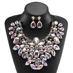 fa971e0c5aada 65 Best Jewelry, Bracelets,Necklaces,3-4 Piece Sets images   Jewelry ...
