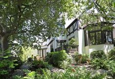 Berkeley Tudor has vintage touches, quality updates