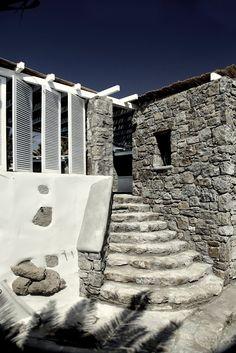 San Giorgio Hotel, Mykonos,greece 2012