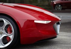 Pininfarina 2uettottanta