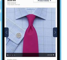 Carousel Usage Exploration On Mobile E-Commerce Websites