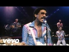 The Brothers Johnson - Stomp! - YouTube