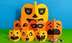 Lavoretti di Halloween per la prima elementare (Foto 2/42) | PourFemme
